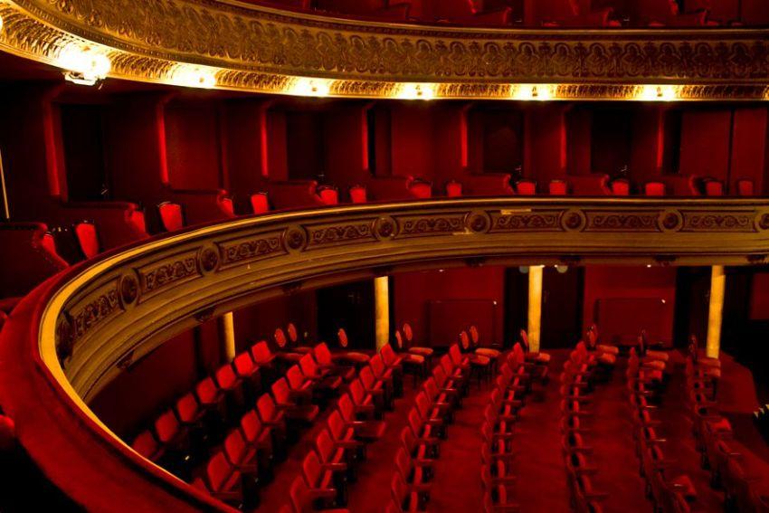 Hrvatsko narodno kazalište Varaždin