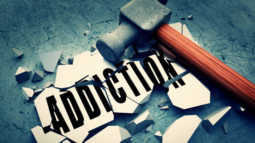 Breaking drug addiction with treatment