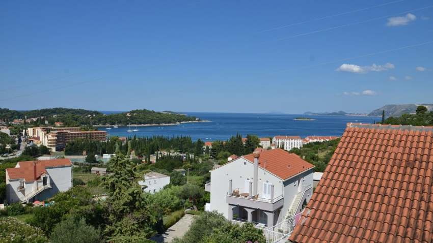 Find apartment in Croatia