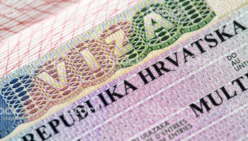 Types Of Visas Residence Permits In Croatia Updated For 2020 Expat In Croatia