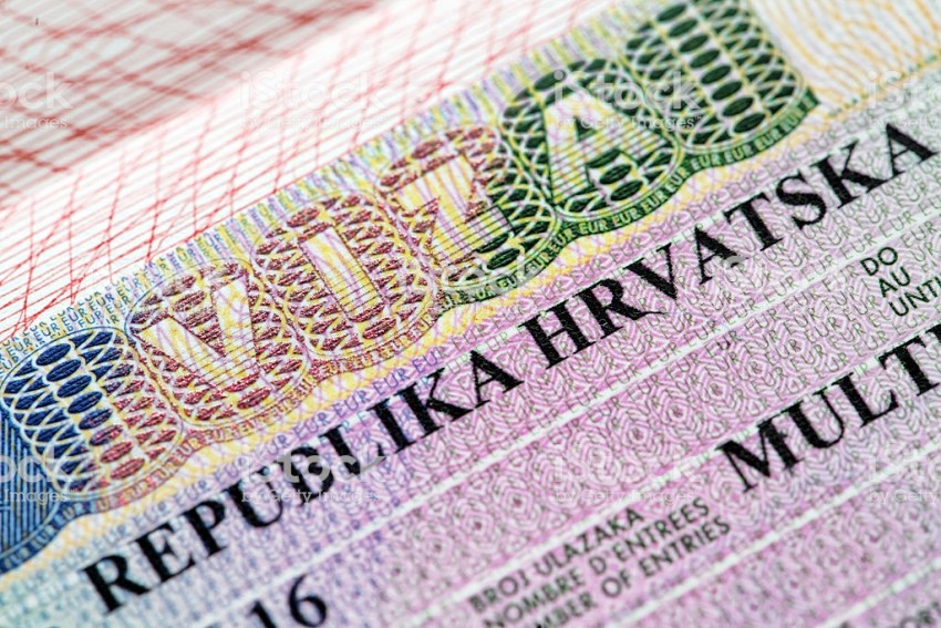 Difference Between Getting A Visa And Residence Permit Expat In Croatia