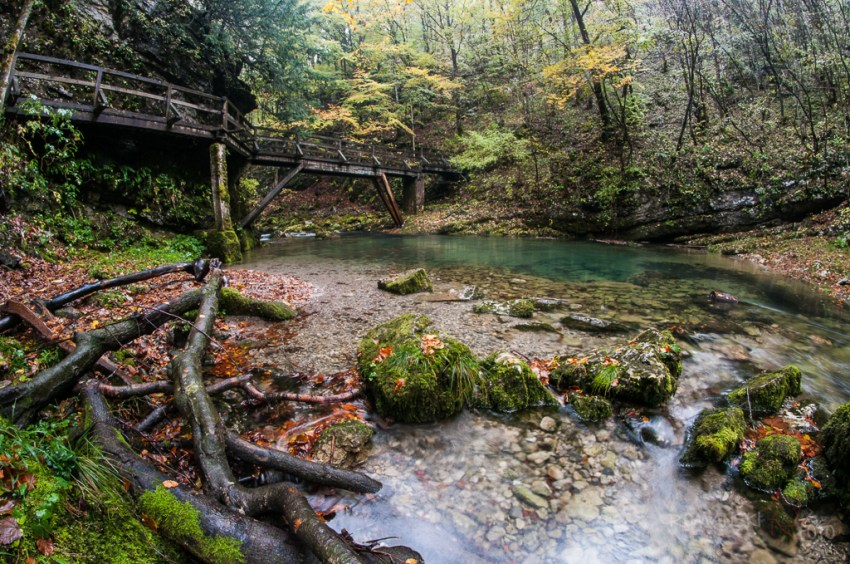 Kamačnik on Via Dinarica Green Trail