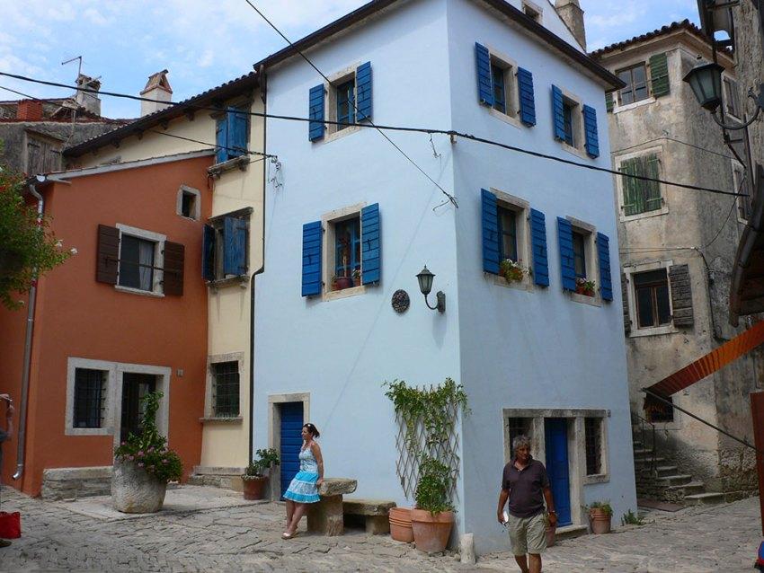 Purchasing a home in Croatia
