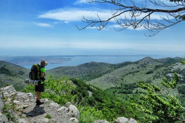 Visiting Northern Velebit National Park