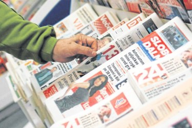 Where to get your Croatian news: Guide for 2021