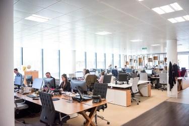Call centers that will hire non-EU citizens