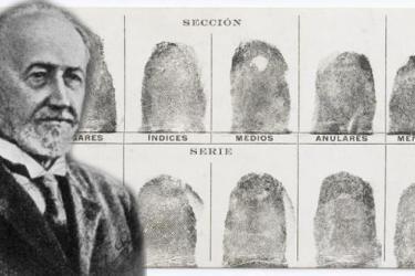 Ivan Vučetić: Inventor of fingerprinting