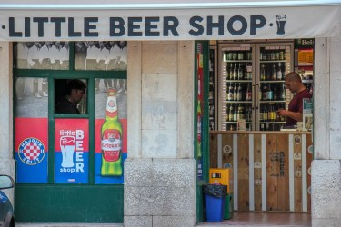 5 ways to connect with Croatian craft beer culture (from Zagreb to the coast)