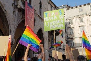 Rights of the LGBTQIA+ community in Croatia