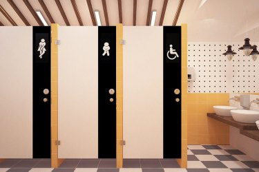 How to ask where the toilet is in Croatian (and how to find public toilets throughout Croatia)