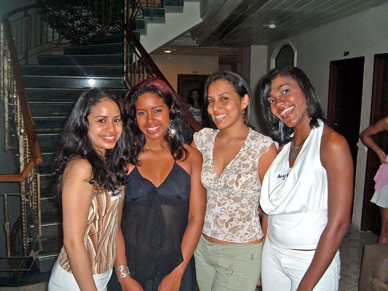 Panama Girls