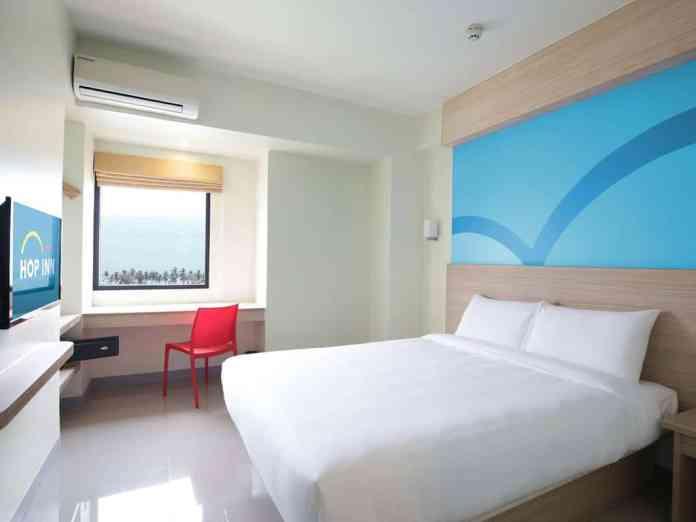 Hop Inn Hotel Makati Ave