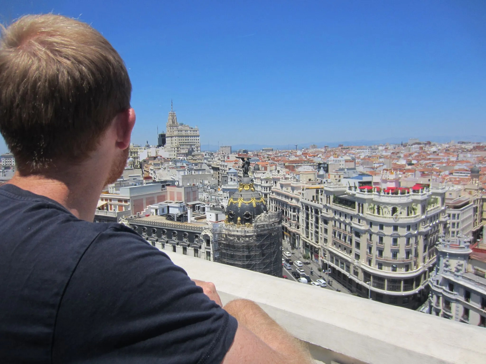 daniel welsch madrid digital nomad one year without a boss