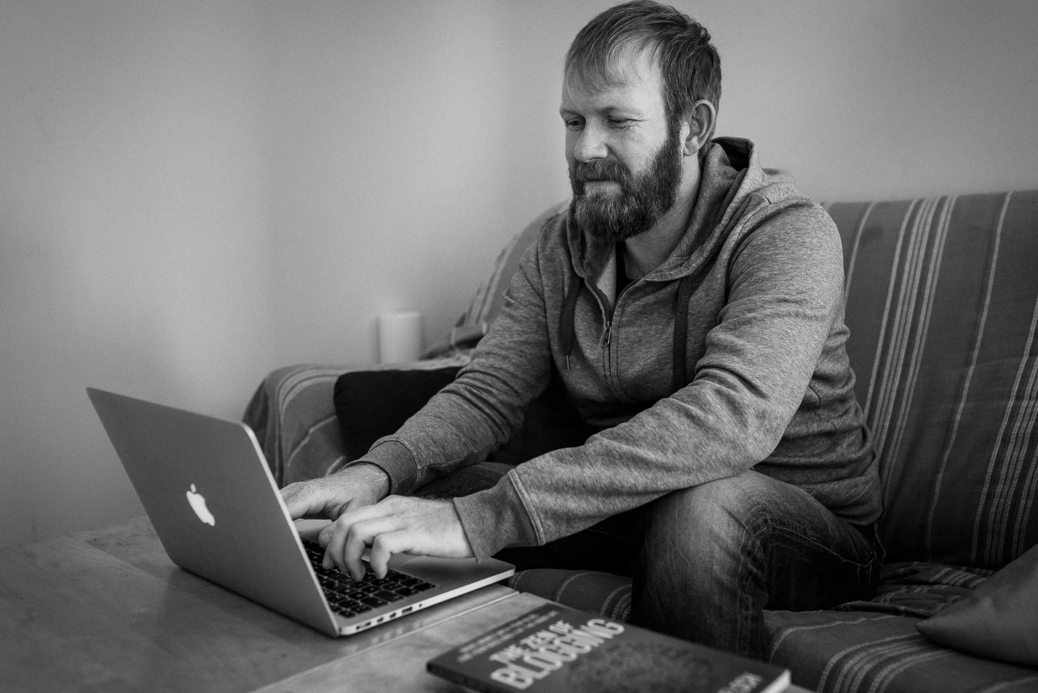 pro blogging workshops in madrid
