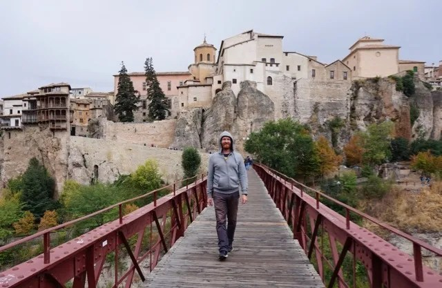 tourism and travel in cuenca