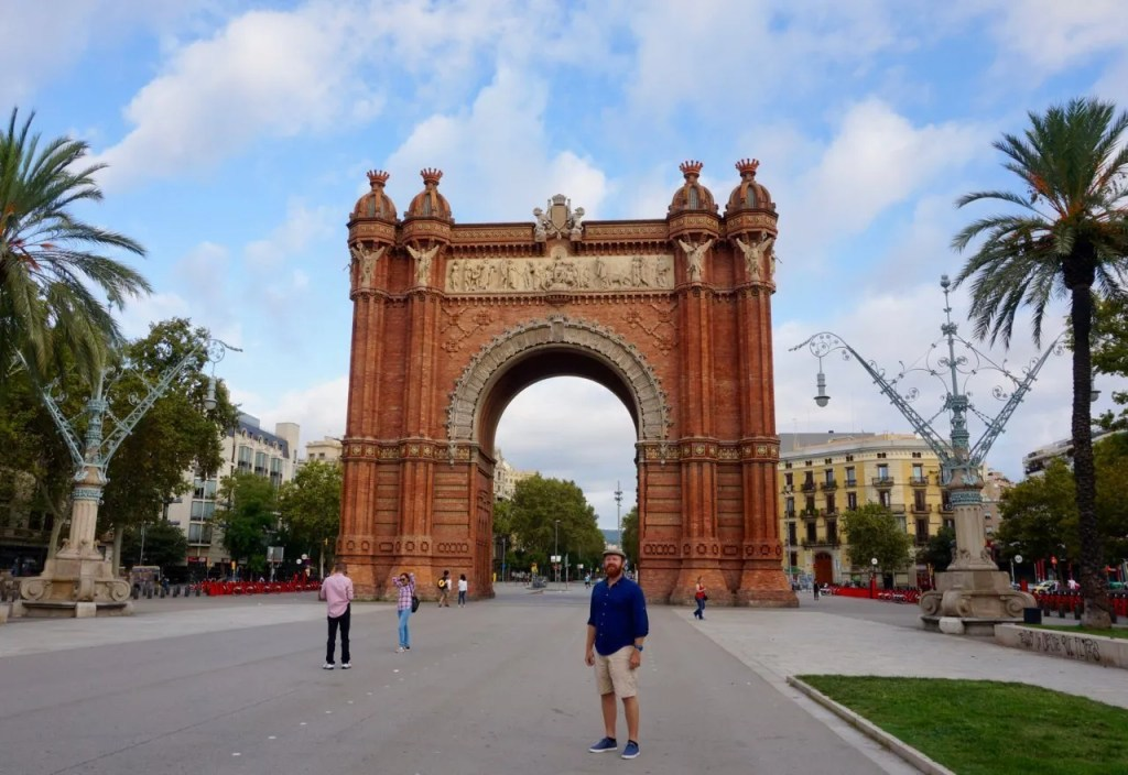 madrid and spain expat life