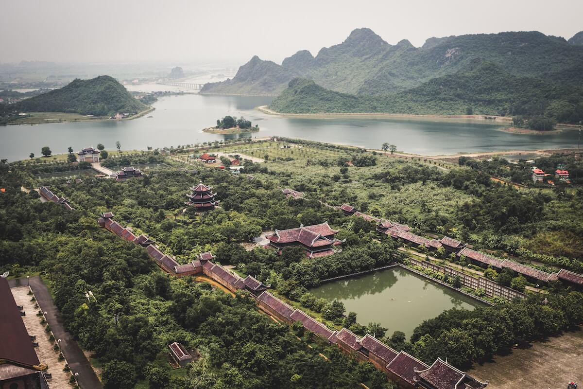 Best Time To Visit Ninh Binh Vietnam: A Complete Guide (2019) | Expatolife