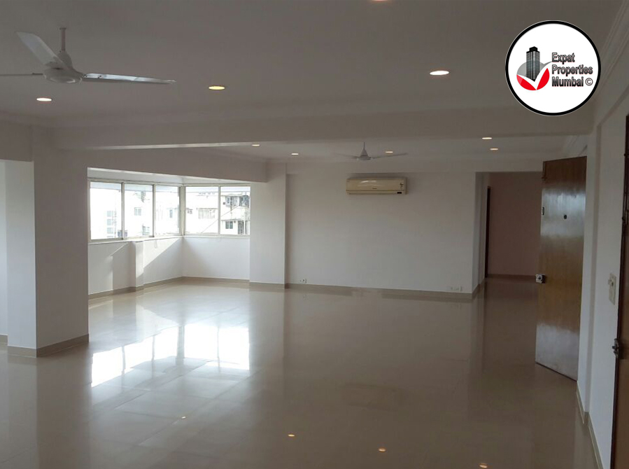 Exclusive 5BHK Penthouse For Rent In Bandra