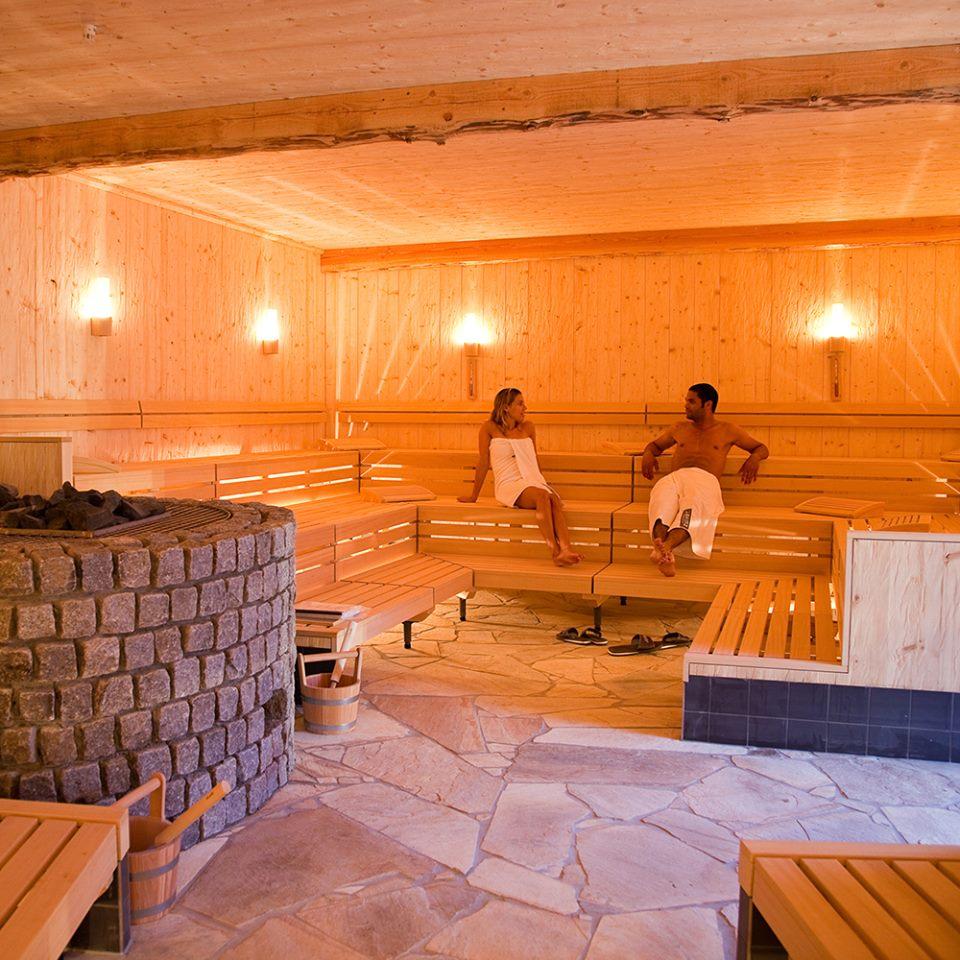 Sauna Belt How To Use