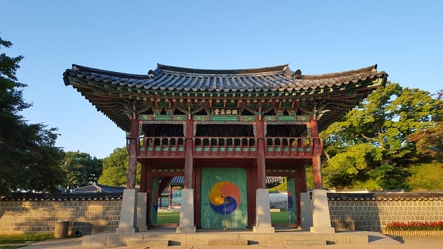 South Korea Most Vacation Deprived Nation