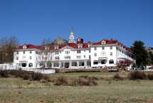 Stanley Hotel Colorado Haunted