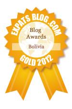 Expat blogs in Bolivia