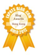Expat blogs in Hong Kong