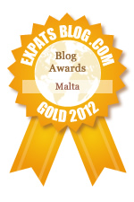Expat blogs in Malta