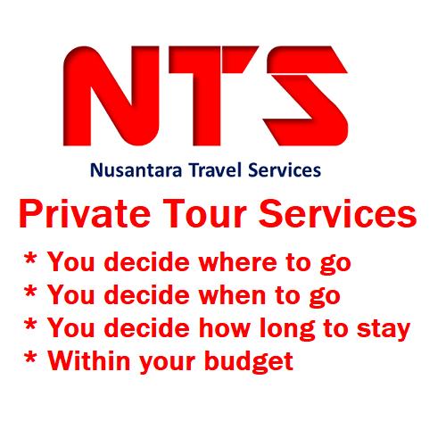 Nusantara Travel Services