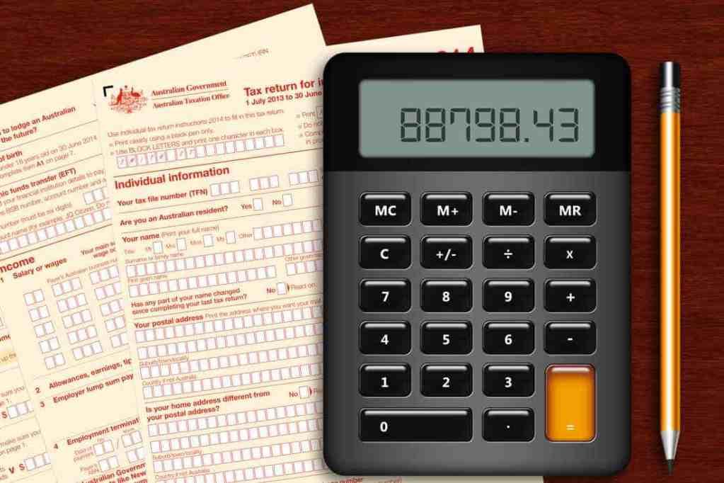 do I need to lodge a tax return