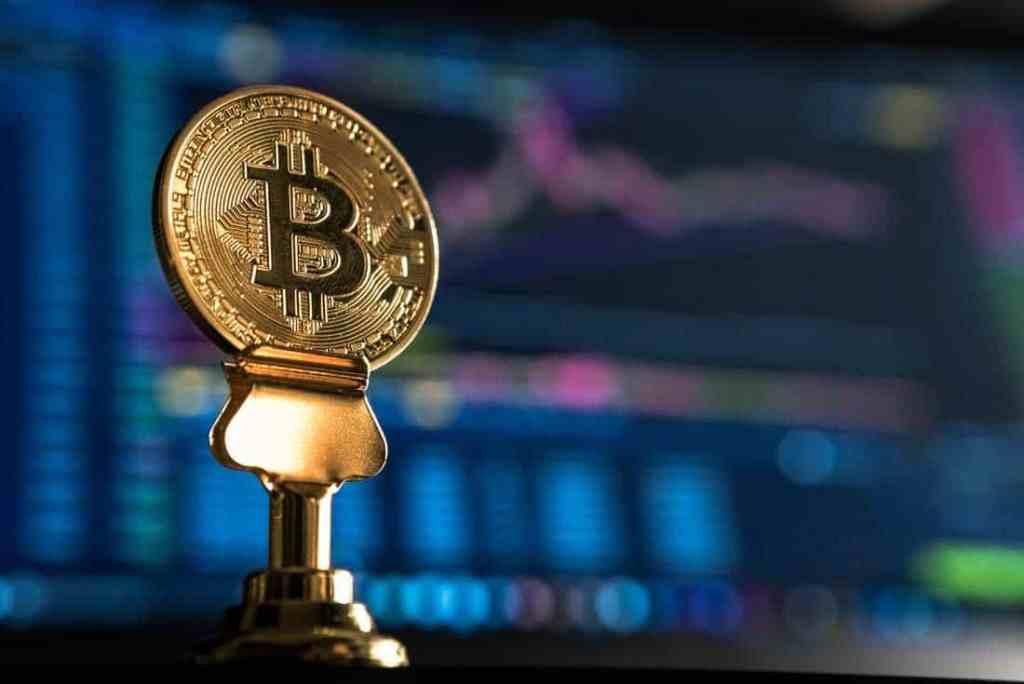 bitcoin and Australian tax