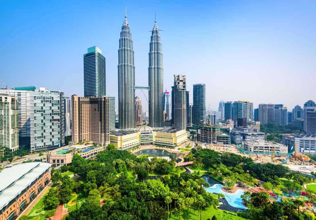 Malaysia tax brief