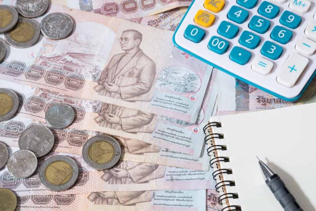 Thailand tax brief