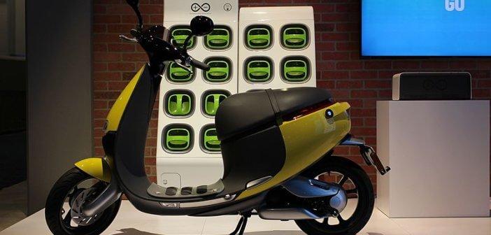【策略觀點】從Gogoro電池系統的公版化。談產業事實標準的形成與產業政策的角色 | 品牌志