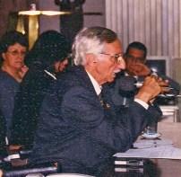 Alberto Calvo: médico e político, com grande atuação no espiritismo paulista.