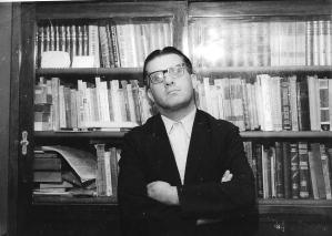 Hélio Rossi, jornalista.
