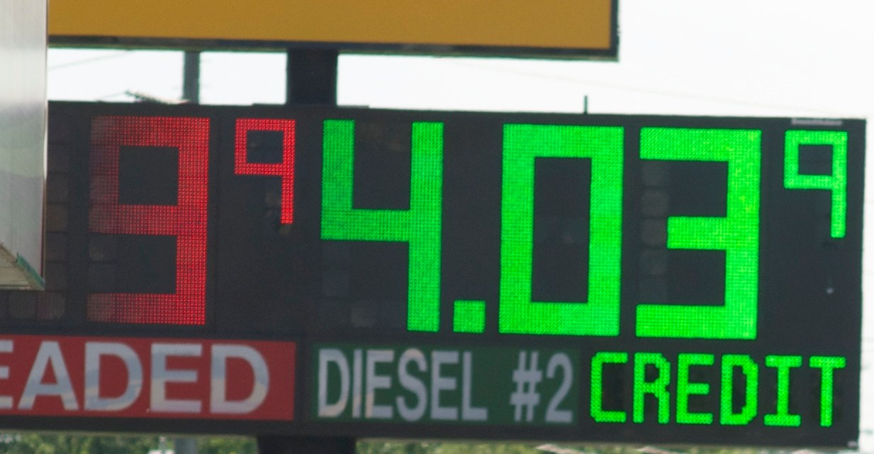 Fuel Mileage Tips
