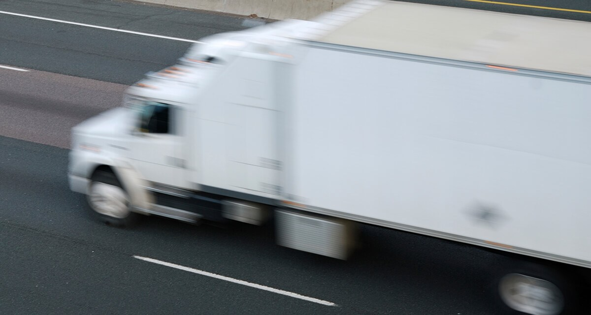 Selecting a Used Expediter Truck