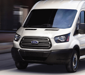 7 Factors to Consider When Selecting a Van for Expediting