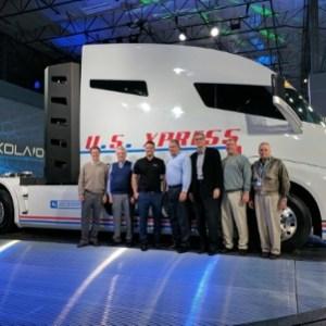 Nikola Motor Company Innovation Gives Thompson New Opportunity