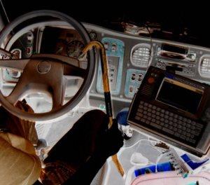 Driver Security…..Do ya feel lucky punk?
