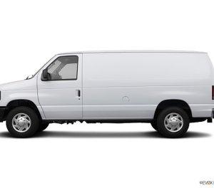 Cargo Vans for 2013