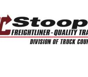 Stoops Specialty Trucks to release new 'SST Lite' Climate Control Straight Truck at the Expedite Expo in Lexington, Kentucky this week.