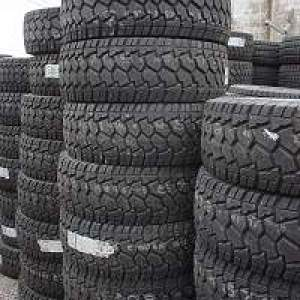 Truck Tires Grow Scarce While Prices Soar… What You Can Do