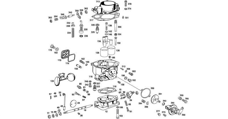 Zenith Carburetor Parts Diagram. Engine. Wiring Diagram Images