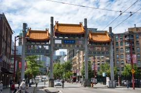 Vancouver - China Town
