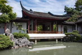 Vancouver - Classical Chinese Garden