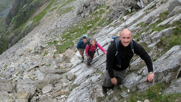 Intro to Scrambling Course with Rob Johnson