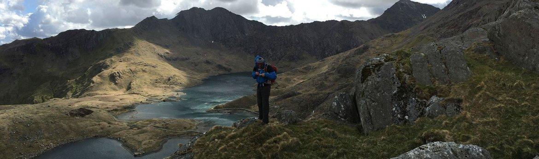 Mountain Leader Assessment
