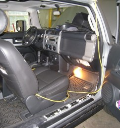 31 2010 by expeditionr electrical mods and modding toyota fj cruiser http solar panel wiring diagram  [ 1024 x 768 Pixel ]